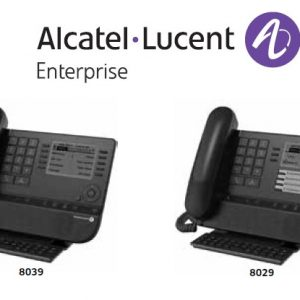 Alcatel-Lucent 8029-8039 Premium