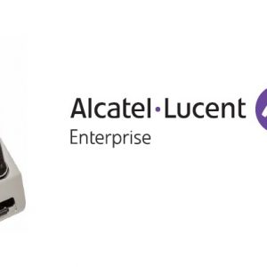 Combiné Alcatel-Lucent 8242 DECT