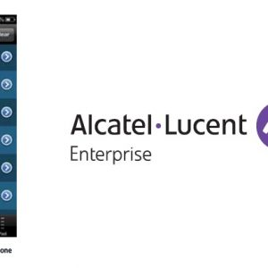 Omnitouch 8600 my instant communicator - Alcatel-Lucent