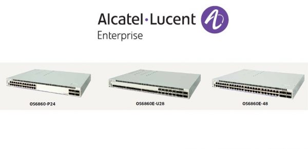 Alcatel-Lucent OmniSwitch 6860