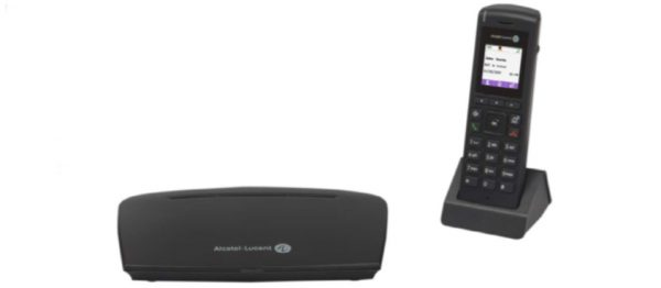 Alcatel-Lucent 8318 SIP-DECT Station de base unique