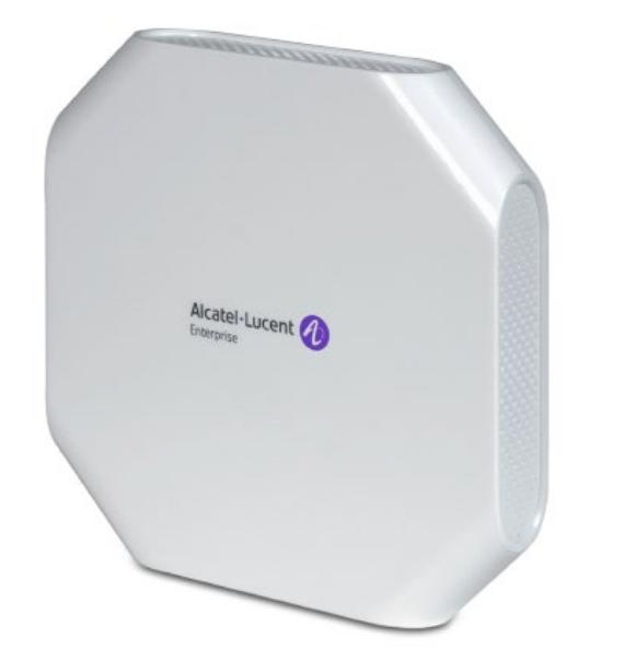 Alcatel-Lucent Omniaccess AP1101